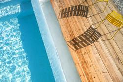 Lokàl Cyprus Pool Area