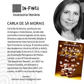 In-Finita_-_Autores_-_Carla_De_Sà_Morais