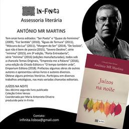 António MR Martins