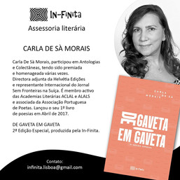 Carla De Sà Morais