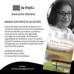 Maria Antonieta Oliveira