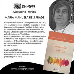Maria Manuela Reis Frade