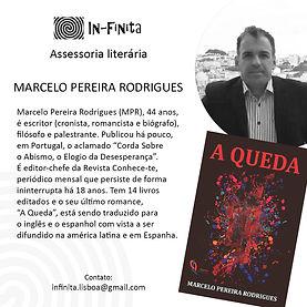 In-Finita - Autores - Marcelo Pereira Ro