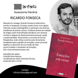 Ricardo Fonseca