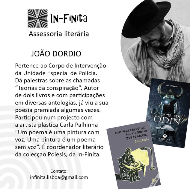 João Dordio