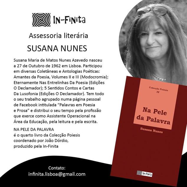 Susana Nunes