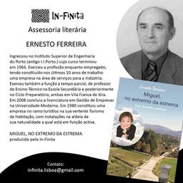 Ernesto Ferreira