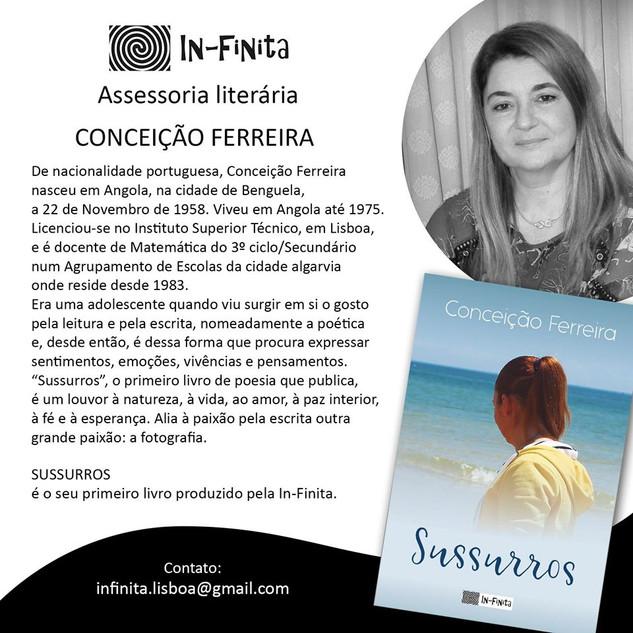 Conceição Ferreira