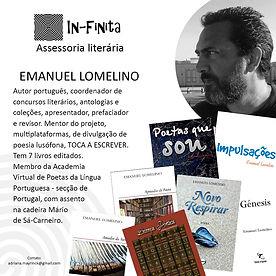 In-Finita - Autores - Emanuel Lomelino.j