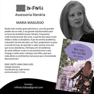 Maria Magueijo