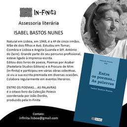 Isabel Bastos Nunes