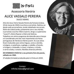 Alice Vassalo Pereira