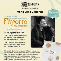Maria João Cantinho