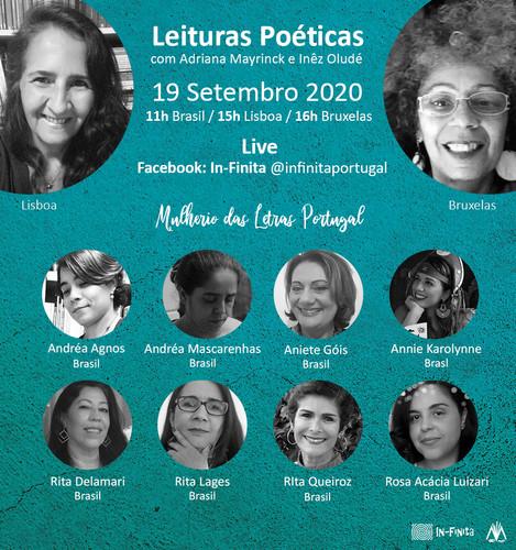 7. In-Finita - Leituras Lisboa Bruxelas