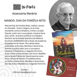 Manoel Dias da Fonsêca Neto