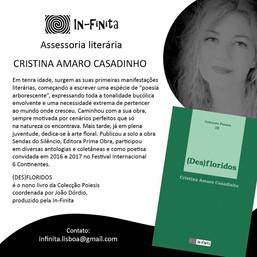 Cristina Amaro Casadinho