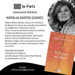 Natália Matos Gomes