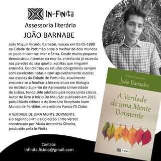 João Barnabe