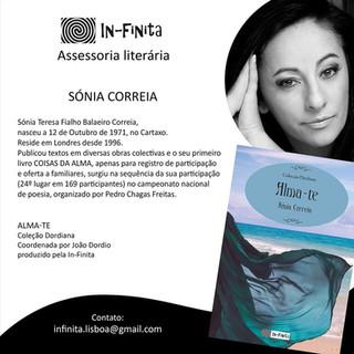 Sónia Correia