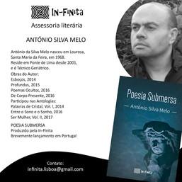 António Silva Melo