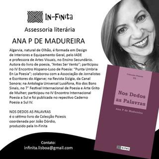 Ana P de Madureira