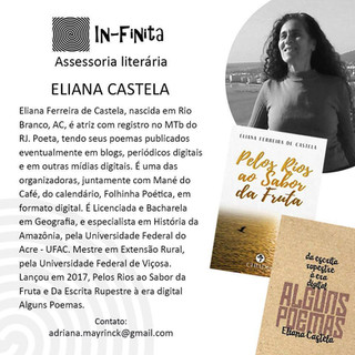 Eliana Castela