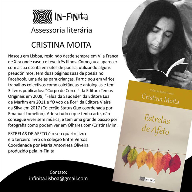 Cristina Moita