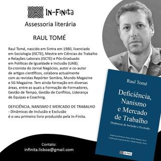Raul Tomé