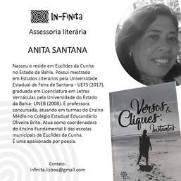 Anita Santana