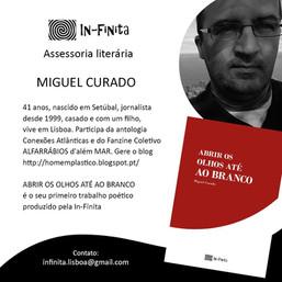 Miguel Curado