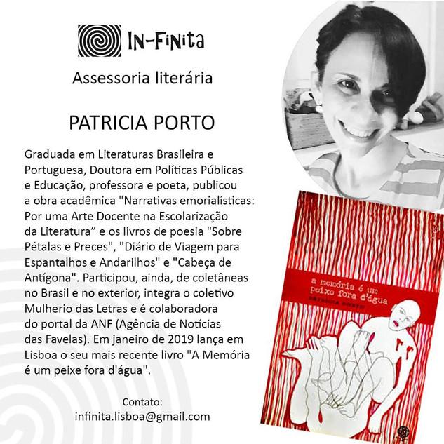 Patricia Porto
