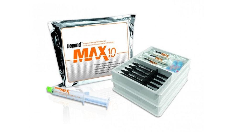 Набор для отбеливания зубов Beyond MAX10