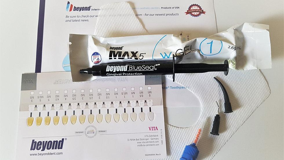 Beyond MAX5 - комплект для отбеливания зубов на 1 пациента