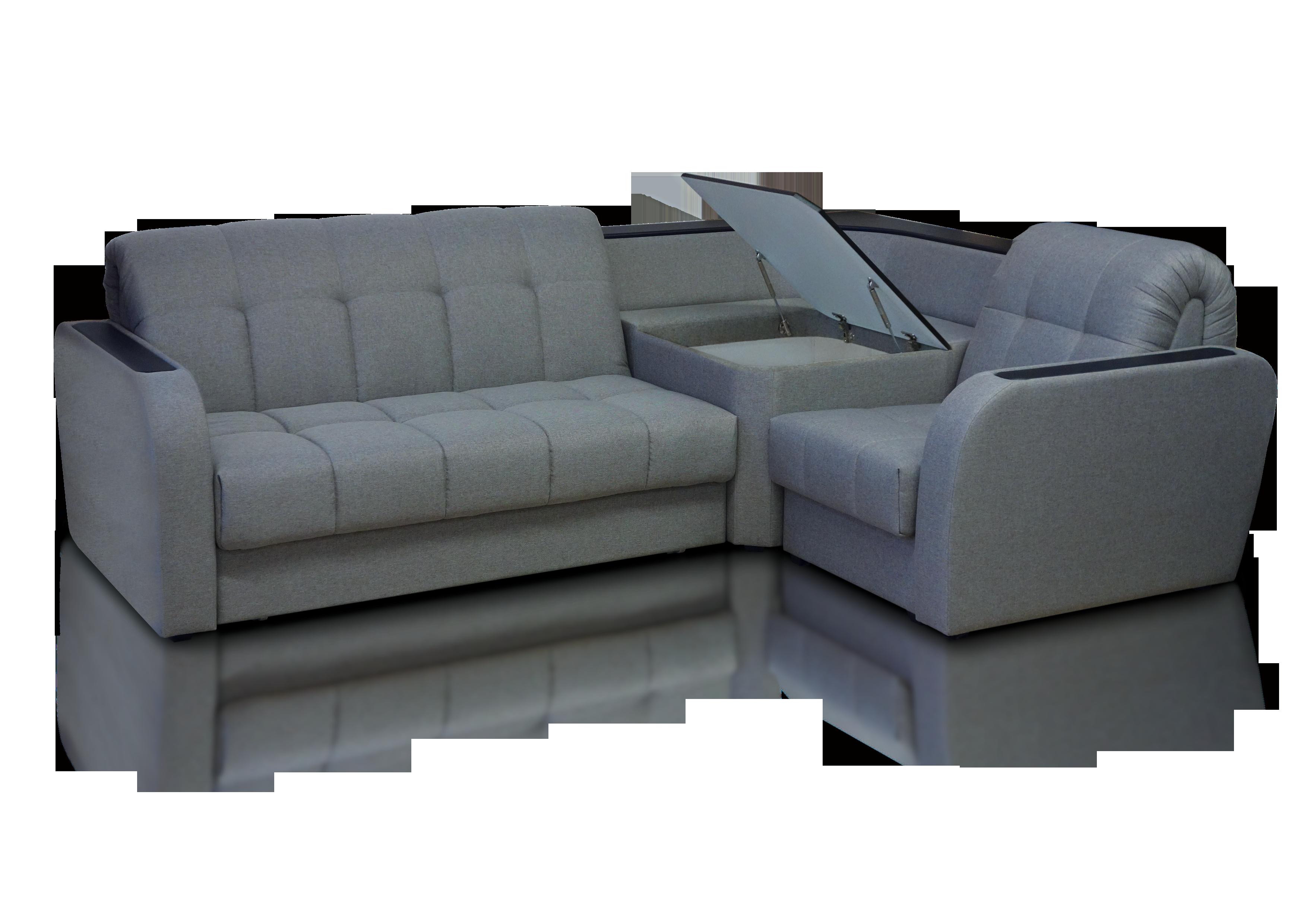 Фламенко Угловой диван
