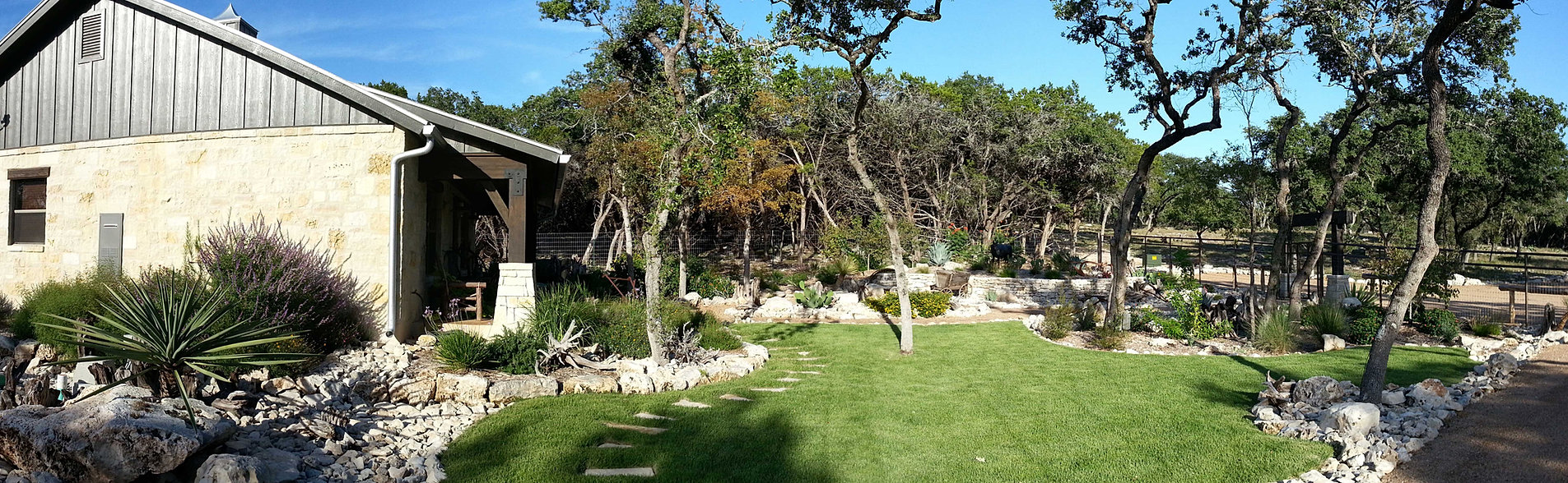 s a grows landscape services landscaping company san antonio texas