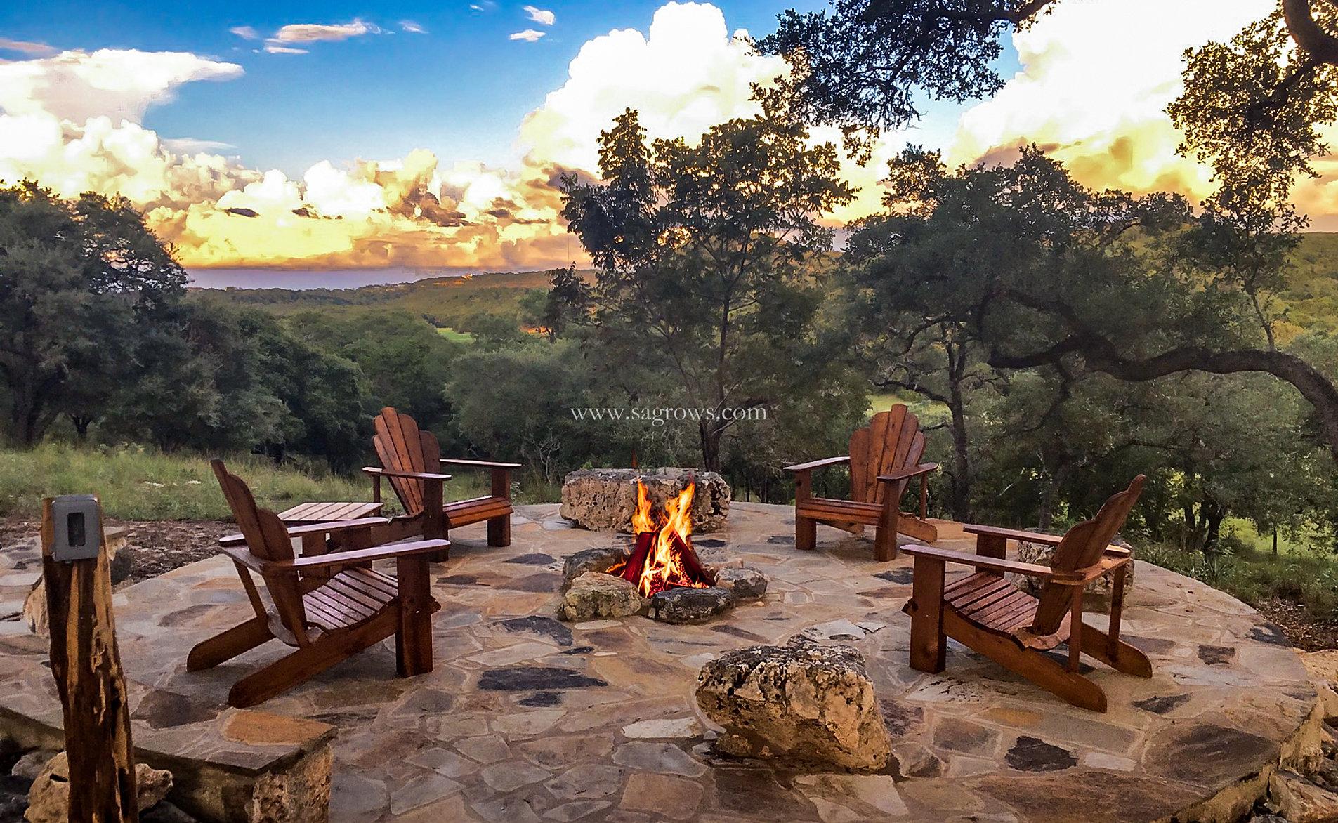 SA GROWS Landscape Services Landscaping Company San Antonio Texas