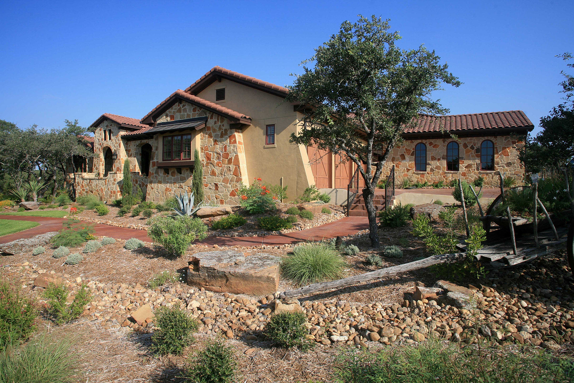 S A Grows Landscape Services Landscaping Company San