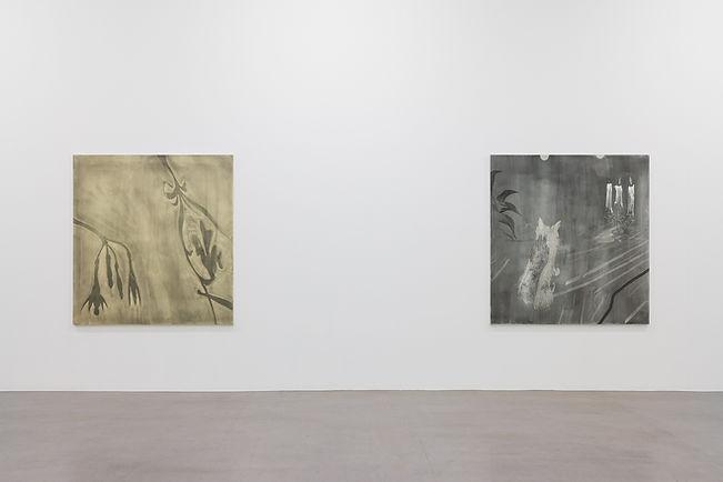 Camden Art Centre Zeinab Saleh