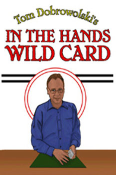 In the Hands Wild Card (DVD)