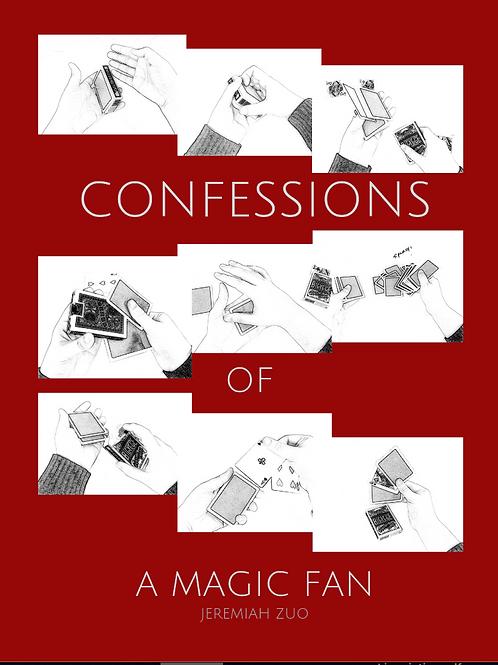 Confessions (DIGITAL)