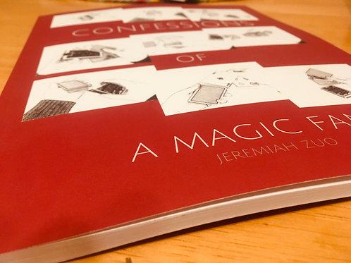 Confessions of a Magic Fan