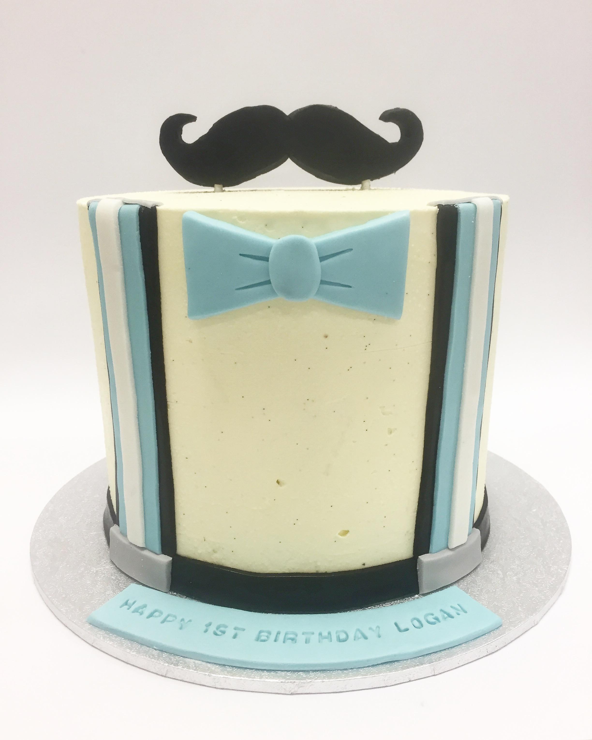 Mo Cake