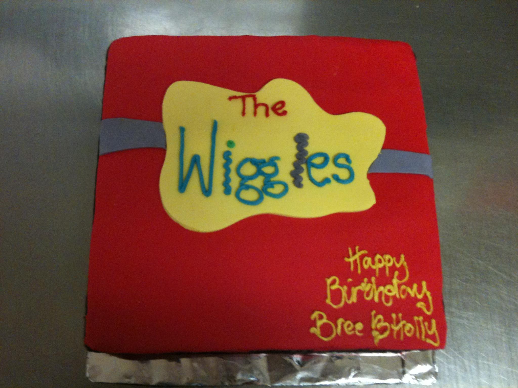 Wiggles logo.