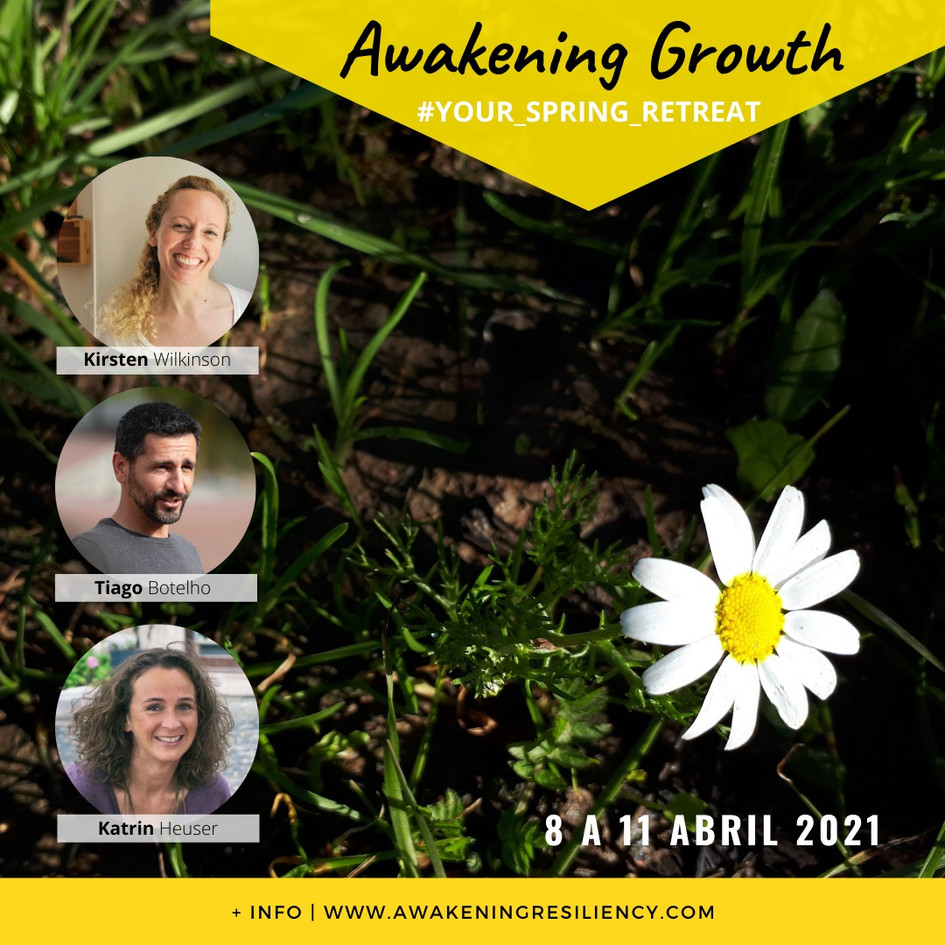 Retiro | Awakening Growth