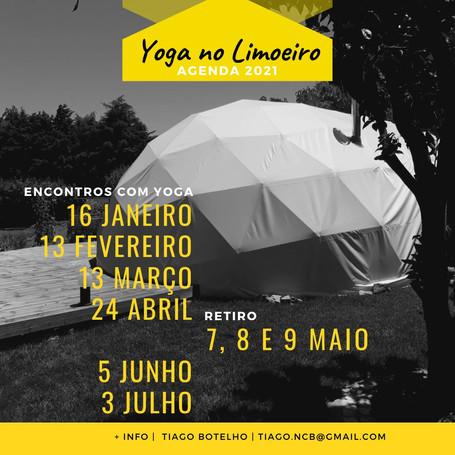 Encontros com Yoga | por Tiago Botelho