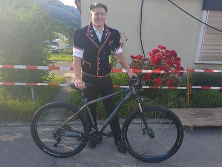 Bündner-Glarner Kantonales Schwingfest – Dändliker holt Kranz, Wey verpasst knapp