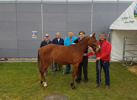 109. Zürcher Kantonal-Schwingfest – Leuppi gewinnt, Wey wird Dritter