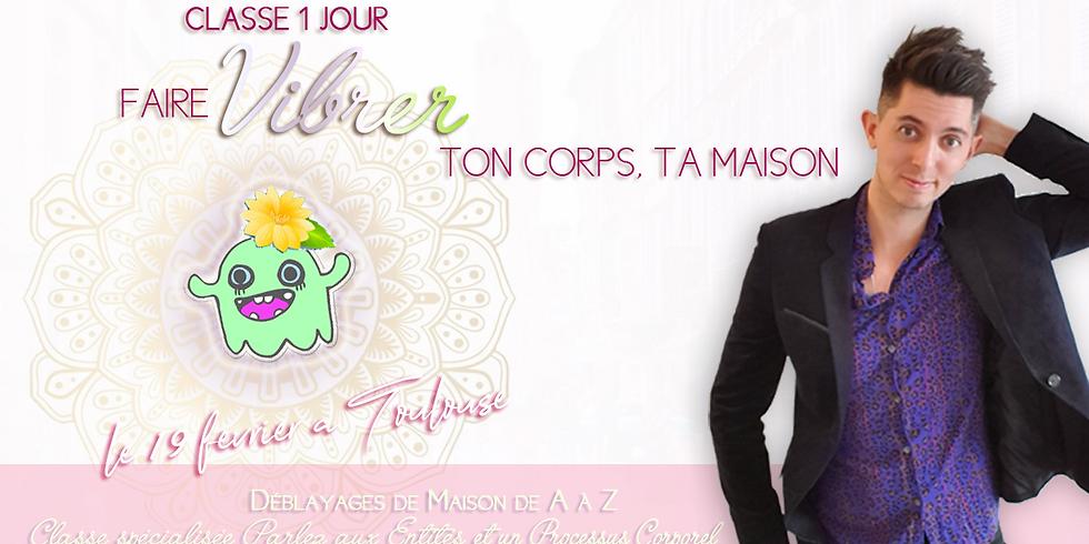 Désencombre Ton Corps, Ta Maison - Toulouse