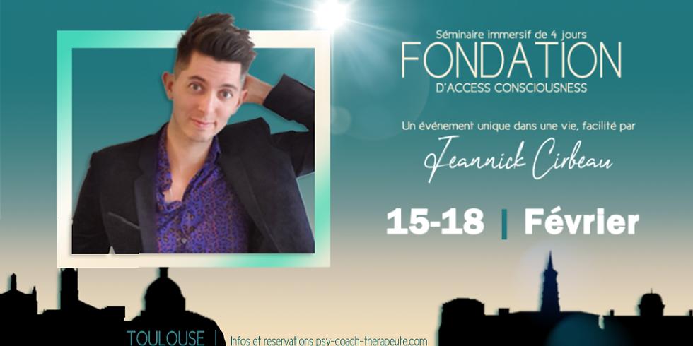 Fondation Toulouse - Créér le futur à partir des possibilités