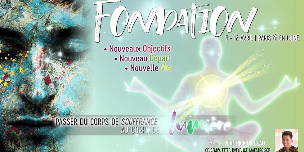 Classe Fondation à Paris et en ligne